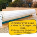 MODELE AQUAD VERSION SOLAIRE 7 X 3.5 M