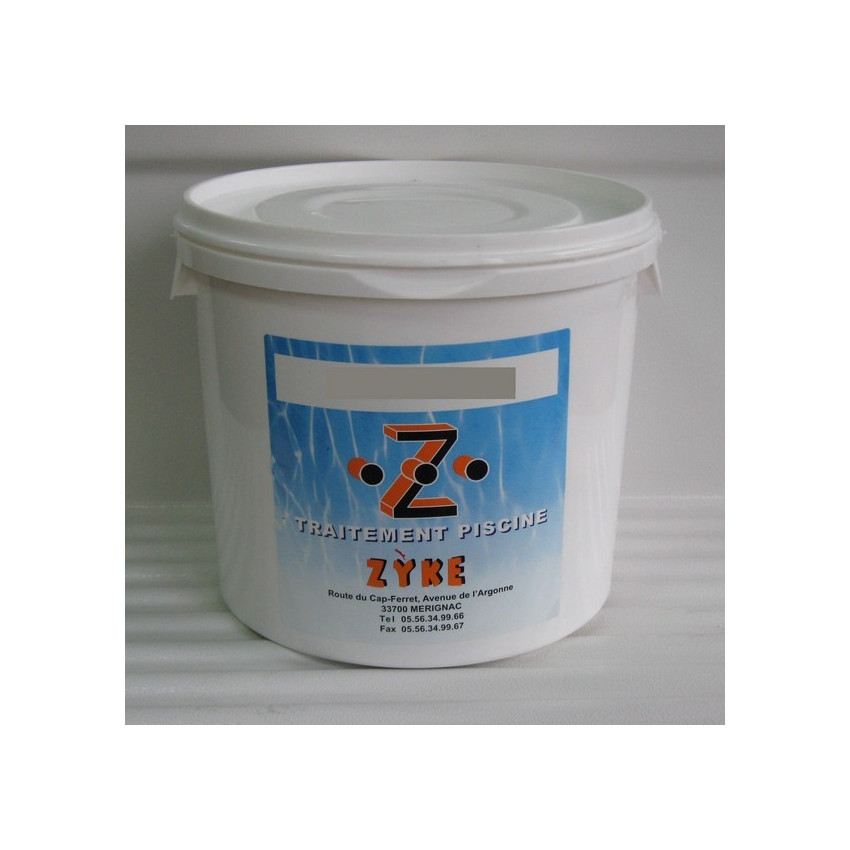 Ph plus 20 KG ( 4 pots de 5 kg )