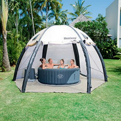LAY-Z SPA DOME BESTWAY