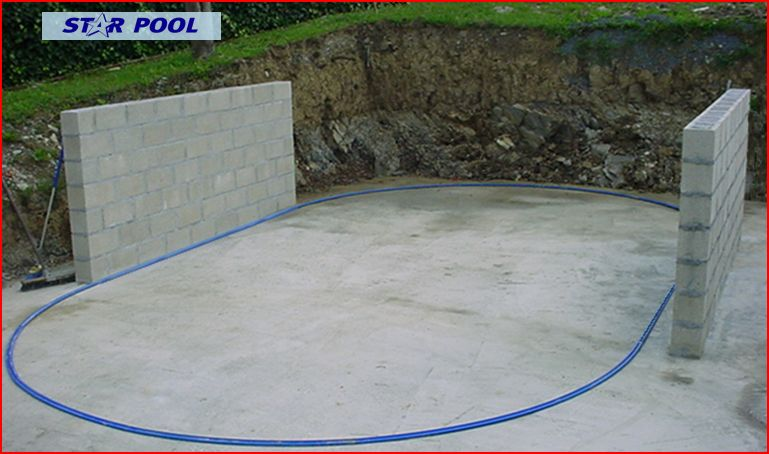 Piscine en kit a enterrer construire piscine kit ou for Piscines en kit a enterrer