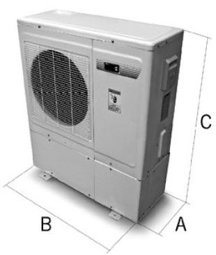 Index of upload files pompes a chaleur astral calor for Pompe a chaleur piscine astral