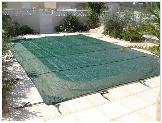Piscine enterr e 12m for Piscine zyke