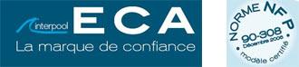 ECA Interpool, la marque de confiance pour les bâches d'hiver de piscine