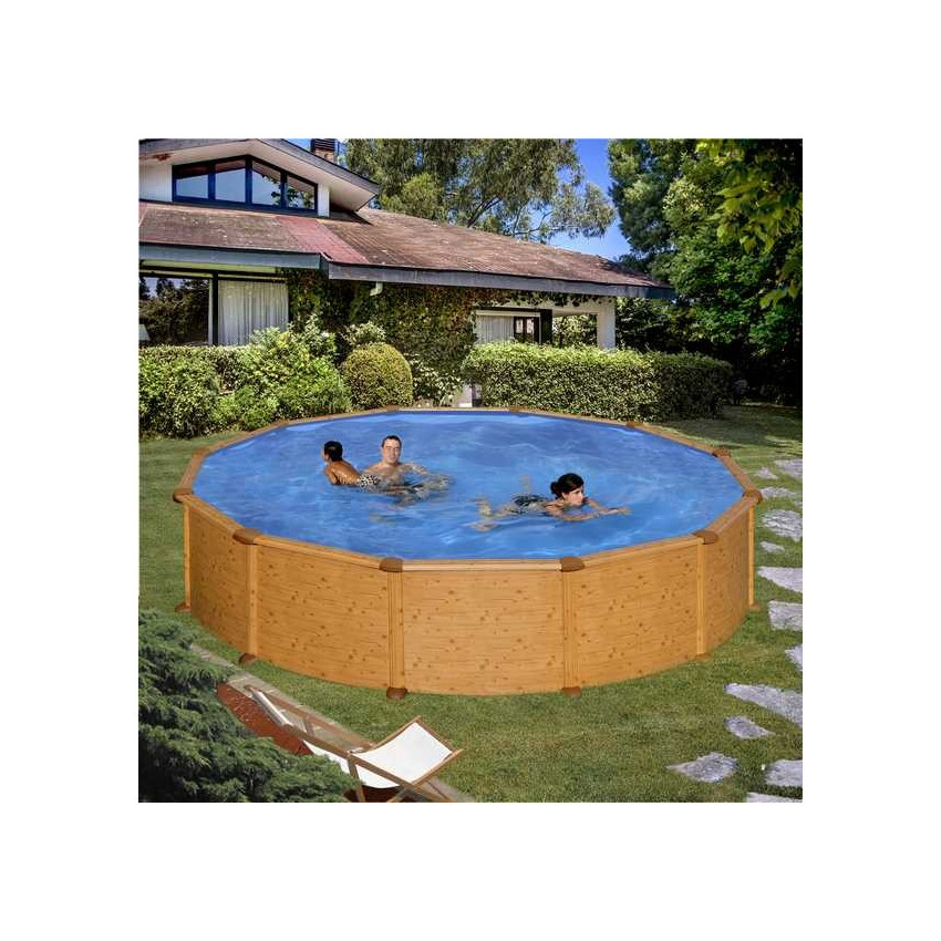 Piscine hors sol gr nue x for Piscine zyke