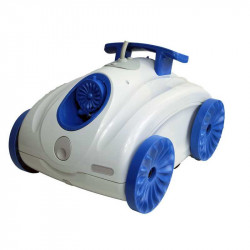 Robot piscine auchan kit piscine tubulaire steel pro with for Robot piscine tubulaire
