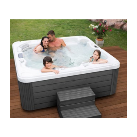 Spa Opool luxe pour 5...