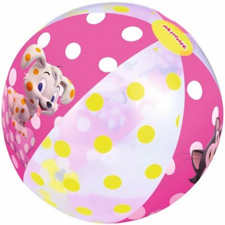 Ballon gonflable Minnie
