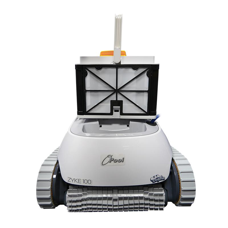 Robot piscine ZYKE