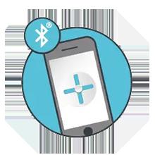 Application bluetooth MyDolphin
