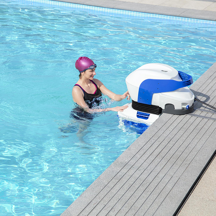 Nage à contre-courant Bestway Swimfinity