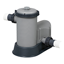 Pompe de filtration piscine Bestway