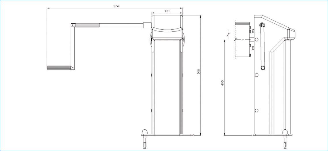 couverture automatiques bahia ii. Black Bedroom Furniture Sets. Home Design Ideas