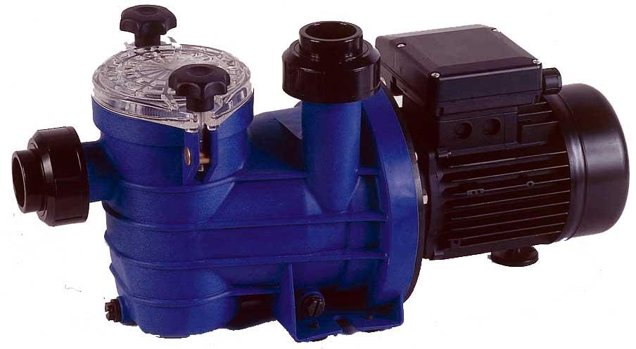 Pompe piscine hydroswim hps 1 2 cv for Pompe a piscine