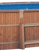 Piscine zyke for Accrocher liner piscine