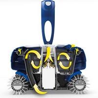 Robot lectrique zodiac rc4370 piscine zyke for Robot piscine zodiac rc 4400